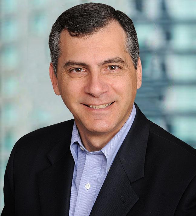 Mike Basmajian Director of Sales, Marketing & Engineering