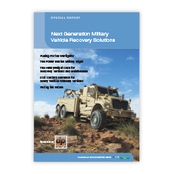 BROCHURE Next Generation Military Vehicle Recover Solutions