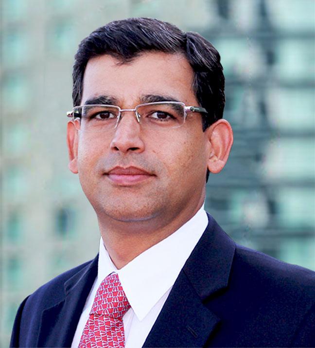 Arjun Mirdha